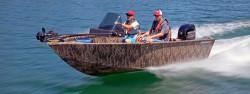 201 - Lowe Boats - FM 165 Poly Camo
