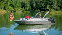 2019 - Lowe Boats - SD224