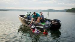 2019 - Lowe Boats - FS 1700