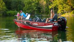 2019 - Lowe Boats - FS 1800