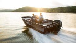 2019 - Lowe Boats - FM1625SC