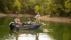 2019 - Lowe Boats - FS 1625