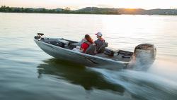2019 - Lowe Boats - Stryker 16
