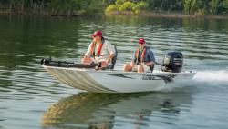 2019 - Lowe Boats - Stryker SS
