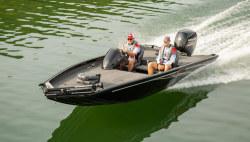 2019 - Lowe Boats - Stinger 198
