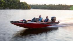 2019 - Lowe Boats - Stinger 188