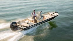 2019 - Lowe Boats - 22 Bay