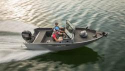 2019 - Lowe Boats - FM 1625 WT