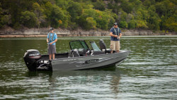 2019 - Lowe Boats - FM 1800 WT