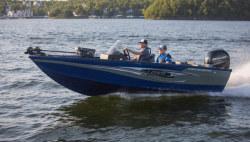 2019 - Lowe Boats - FM 1800 SC