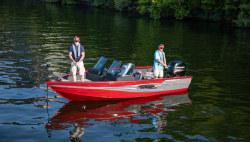 2019 - Lowe Boats - FM 1900 WT