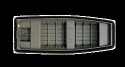 2019 - Lowe Boats - L1436 Jon