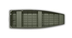 2019 - Lowe Boats - L1436L Jon