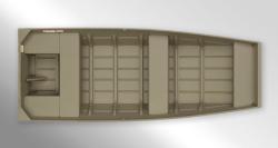 2019 - Lowe Boats - L1236 Jon