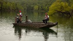 2020 - Lowe Boats - 20 Catfish