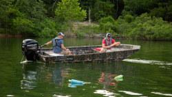 2020 - Lowe Boats - Roughneck 1660 Deluxe Tiller