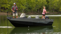 2020 - Lowe Boats - FM 1800 SC
