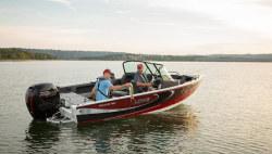 2020 - Lowe Boats - FS 1900