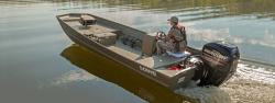2020 - Lowe Boats - L1852MT Aura