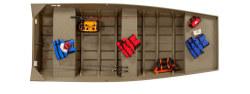 2020 - Lowe Boats - L1448 Jon