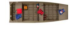2020 - Lowe Boats - L1648 Jon