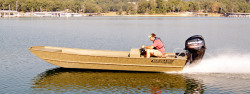 2020 - Lowe Boats - L1852MT Jon