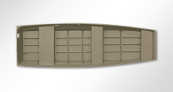 2020 - Lowe Boats - L1232 Jon