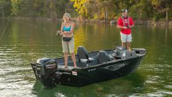 2020 - Lowe Boats - FM1625SC