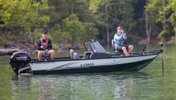 2020 - Lowe Boats - FM 1675 WT