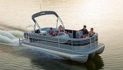 2021 - Lowe Boats - Retreat 230 WT