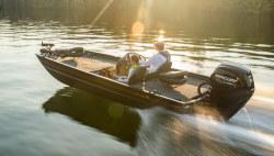 2021 - Lowe Boats - Legacy