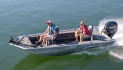 2021 - Lowe Boats - Skorpion Stick Steer