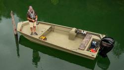 2021 - Lowe Boats - RX1860 Rambler