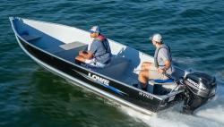 2021 - Lowe Boats - WV1670