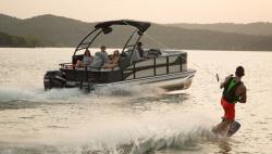 2021 - Lowe Boats - Retreat 230 RFL