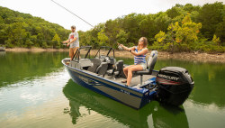 2021 - Lowe Boats - FS 1625