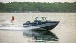 2021 - Lowe Boats - FS 1700