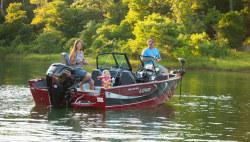2021 - Lowe Boats - FS 1800