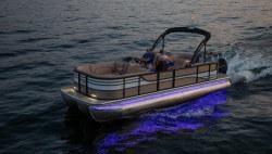 2021 - Lowe Boats - Retreat 250 WT