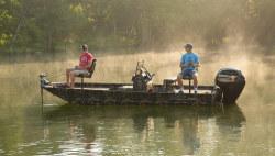 2021 - Lowe Boats - RN 1860CC