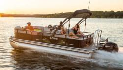 2021 - Lowe Boats - SS210 RFL