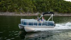 2021 - Lowe Boats - Ultra 160 Cruise
