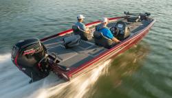 2021 - Lowe Boats - Stinger 188