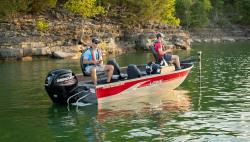 2021 - Lowe Boats - FM 1675 SC