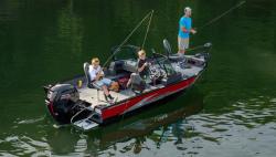 2021 - Lowe Boats - FM 1775 WT