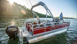 2021 - Lowe Boats - SF194 Sport Fish