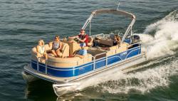 2021 - Lowe Boats - SF212