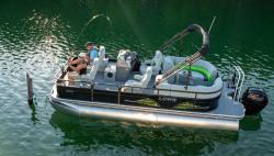 2021 - Lowe Boats - SF212 Walk Thru