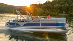 2021 - Lowe Boats - SF232