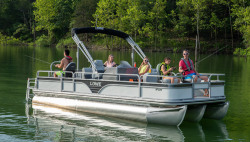 2021 - Lowe Boats - SF234